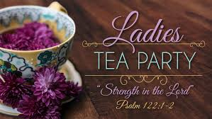 Ladies Tea Partyjpg